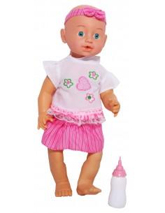 Bebelul Ruby/Rubin care...