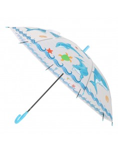 Umbrela fette/baietei...