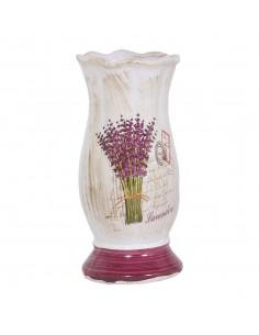 Vaza cu design deosebit din...