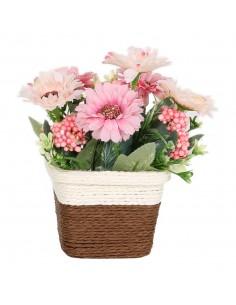 Mix flori artificiale in...