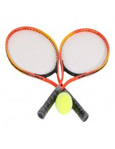 Set 2 palete tenis camp cu...