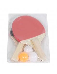 Set 2 palete tenis de masa...