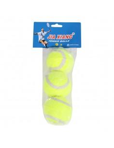 Set mingi tenis de camp , 3...