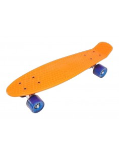 Penny Board Orange