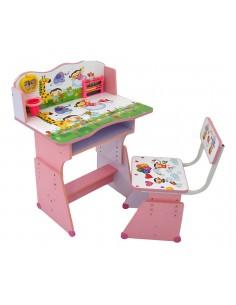 Birou cu scaun pentru copii...