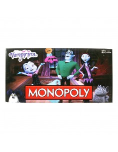 Monopoly, Diverse variante