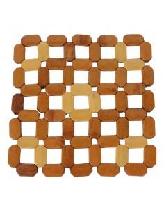 Suport din lemn 20X20 cm