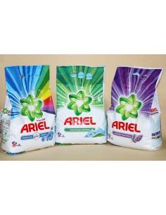 Detergent Automat Ariel, 2...