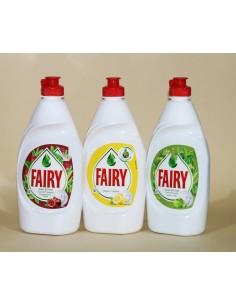 Detergent de vase, Fairy,...