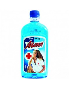 Alcool sanitar Mona, 500 ml