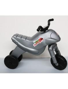 Motocicleta superbike - Gri