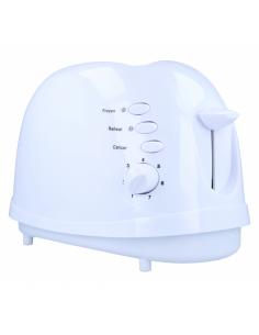 Toaster alb