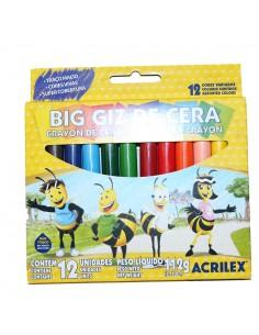 Creioane colorate cerate
