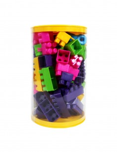 Joc Cuburi Constructii...