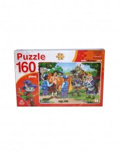 Puzzle 160 piese , Basme ,...