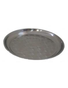 Tava rotunda servire 40 cm