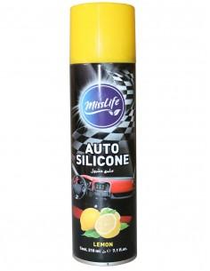 Spray Silicon Bord Auto 210...