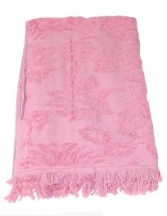 Prosop baie , roz , 90*50 cm