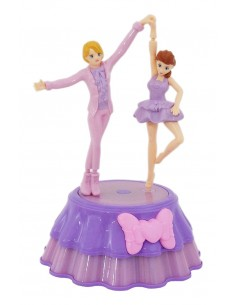 Pereche de balerini care...